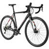 CAADX 105 Bicycle Black Pearl
