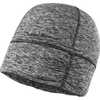 Melody Beanie Black Heather