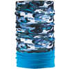 Rage Tube Blue Camo