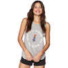 Muscle Tank Change Medium Heather Grey