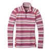 Chandail en laine mérinos 250 Pattern Habanero margarita