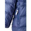 Manteau en duvet Vihta Dirt Repellent Jeans bleu
