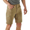 Quandary Convertible Pants Ash Tan