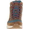 Ontario 85 Mid Waterproof Shoes Dragonfly