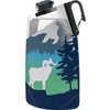Bouteille DuoLock Soft Bighorn Blue