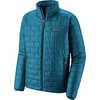 Nano Puff Jacket Balkan Blue