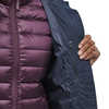 Yosemite Falls Trench New Navy