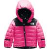 Reversible Perrito Jacket Mr. Pink
