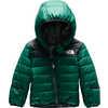 Reversible Perrito Jacket Night Green