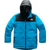 Freedom Insulated Jacket Acoustic Blue