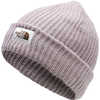 Salty Dog Beanie Ashen Purple