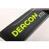 Skis Deacon XTD avec fixations