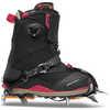 Jones MTB Snowboard Boots Black/Tan/Red