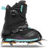 Jones MTB Snowboard Boots Black/Blue/Purple