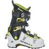 Cosmos III Ski Boots White/Black