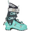 Celeste III Ski Boots Mint Green/Anthracite