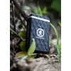 Kodiak Ultra 7800mAh Waterproof Power Bank Black/Chrome