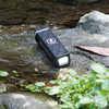 Kodiak Mini Ultra 3200mAh Power Bank Black/Chrome