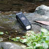 Kodiak Mini Ultra 3200mAh Power Bank Black/Chrome