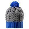 Pohjola Wool Blend Beanie Brave Blue