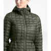 Thermoball Eco Parka New Taupe Green