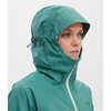 Flash Cloud Gore-Tex Jacket Baltic Sea