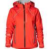 Refuge Waterproof Cycling Jacket Cayenne