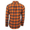Long Sleeve Bridger Flannel Tree Moss