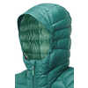 Microlight Alpine Jacket Atlantis/Cascade