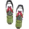 Revo Ascent Snowshoes Olive