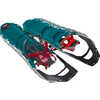 Revo Ascent Snowshoes Dark Cyan