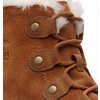 Explorer Joan Waterproof Boots Camel Brown/Ancient Fossil