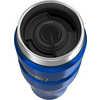 Bouteille isolante Tumbler 470 ml Bleu roi