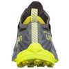 Chaussures de course sur sentier Kaptiva GTX Carbone/Agrume