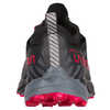 Kaptiva Gore-Tex Trail Running Shoes Black/Orchid