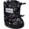 Bottillons Toddler Motif Stonz/Noir