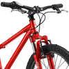 Vélo Dash Rouge/Argent