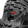 Chaussures de course sur sentier XA Pro 3D GTX Noir/Noir/Aimant