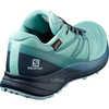 Chaussures course Sense Ride 2 GTX Invisible Fit Nil Bleu/Navy Blazer/Bleu Mallard