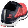 Chaussures de course sur route Sonic RA 2 Dubarry/Veste marine/Blanc