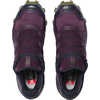 Chaussures de course sur sentier Speedcross 5 Pourpre puissant/Ébène/Olive brûlé