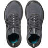 Sonic RA 2 Nocturne Road Running Shoes Ebony/Quiet Shade/Black