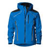 Manteau Refuge Pacific Blue