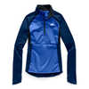Winter Warm Insulated Pullover TNF Blue/Flag Blue