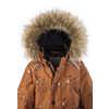 Lappi Winter Overall Cinnamon Brown