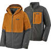 Manteau Snowshot 3-en-1 Or Hammonds