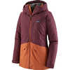 Insulated Snowbelle Jacket Light Balsamic