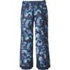 Snowbelle Pants Maple Camo/Stone Blue