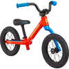 Draisienne Kids Trail 2020 Acid Red