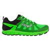 Chaussures de course Terraultra G260 Graphene Grip Vert/Noir